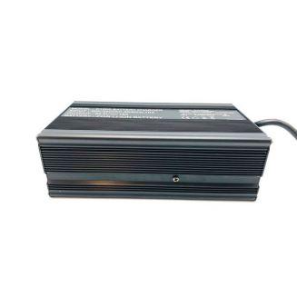 Chargeur Rapide 15A pour batterie LIMN, LiPO 48V 54,6V