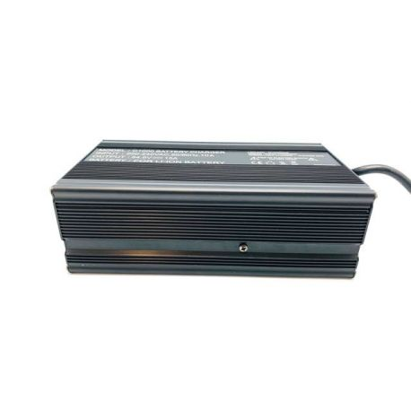Fast battery charger LIMN, LiPO 48V 15A
