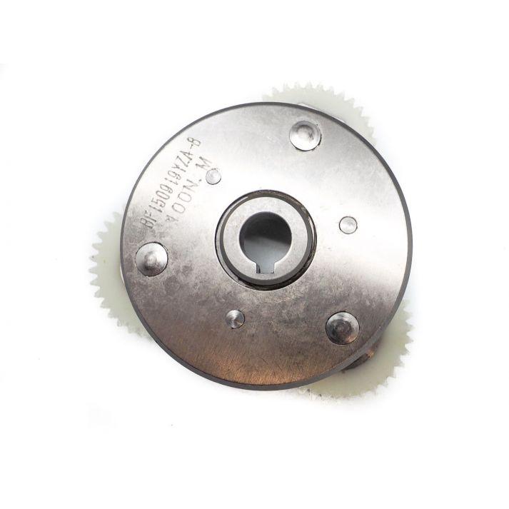 train épicycloïdal pour moteur Fatty Bafang RMG06