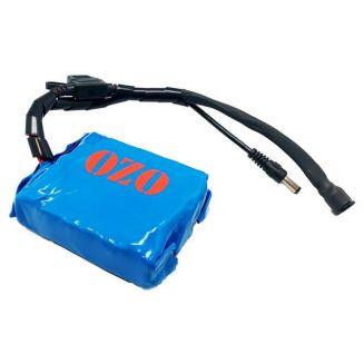Batterie Lithium 12V 3.5Ah 42Wh PVC