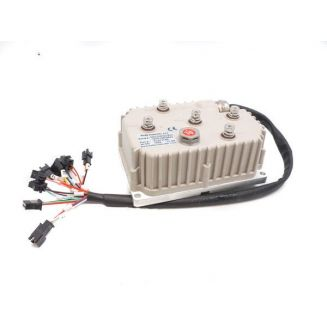 Contrôleur Kelly 70A KLS7212N 24V-72V 160A programmable sinewave