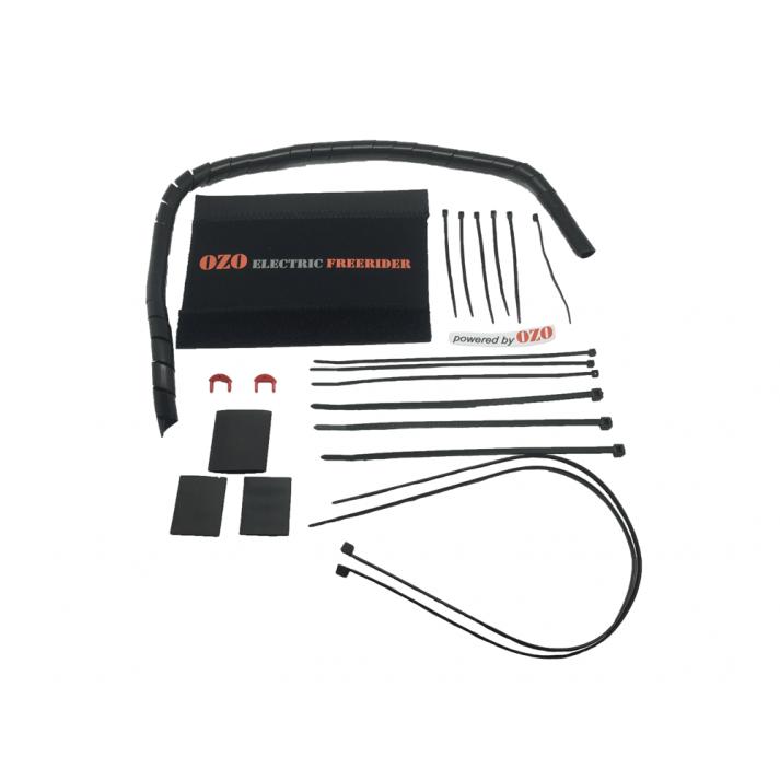 Pack montage pour kit électrique