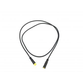 3 pins Julet Bafang cable extender