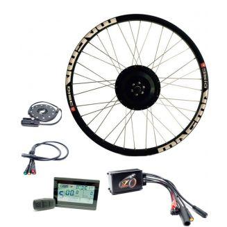 Kit Enduro 750W - 900W