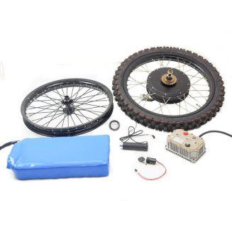 Kit pour Moto