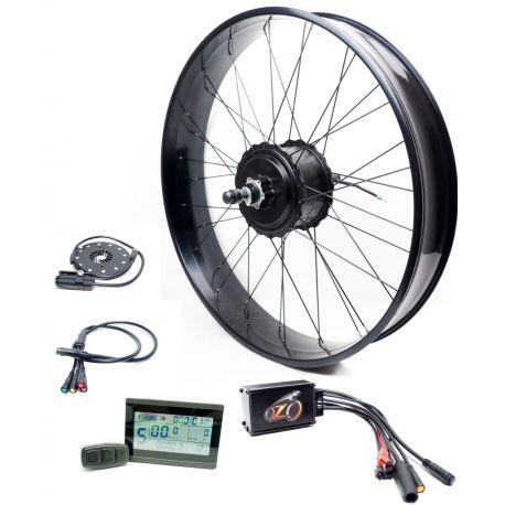 Kit 250W roue avant 2017
