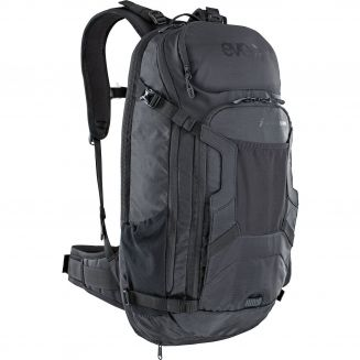 Sac Evoc trail E-Ride