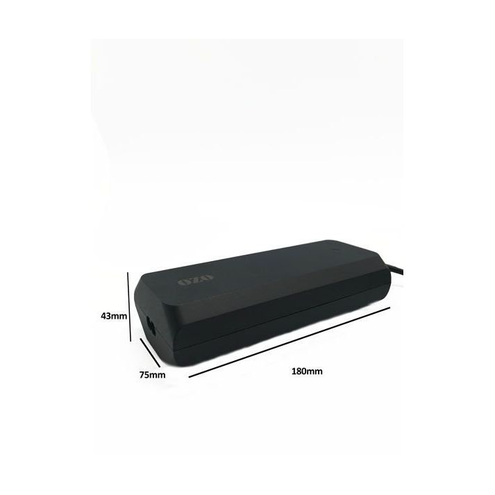 Charger 36V 2A, 3A or 4A