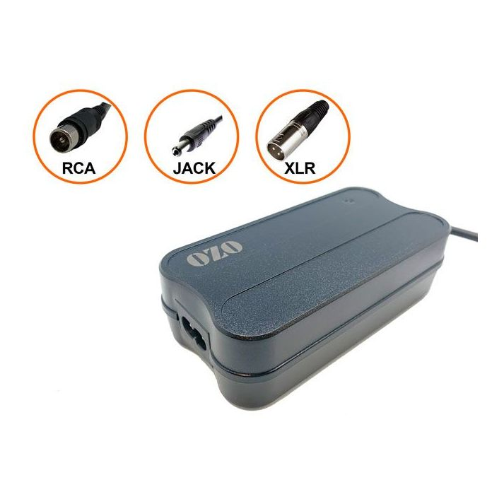 Charger 36V 2A