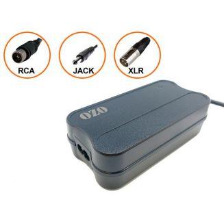 Chargeur batterie Lithium 36V 2A LiMn et Lipo