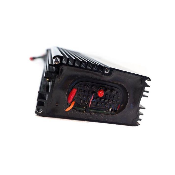 Controller 25A 12V 24V 36V 48V dual sensored/sensorless