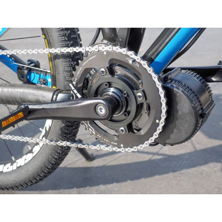 chainring adapter 4x104 BCD for Bafang BBS01 BBS02