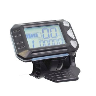 Display LCD Trottinette
