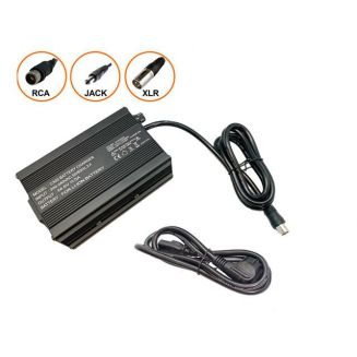 Battery charger LIMN, LiPO 48V 5A