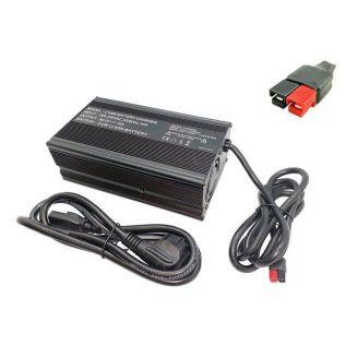 Chargeur 5A pour batterie LiMn, LiPo 12V