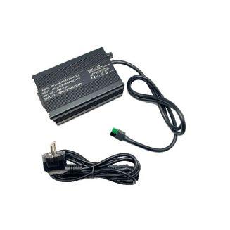 Chargeur 5A pour batterie LiFePO4 12V LFP