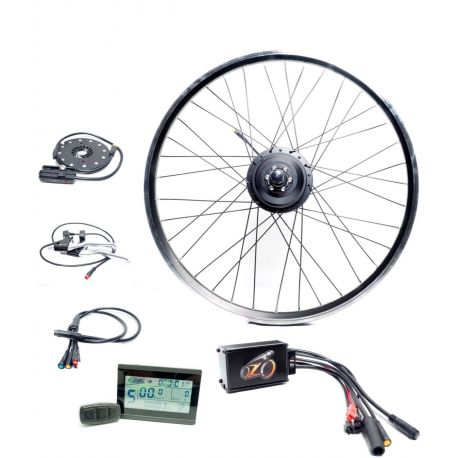 Kit Touring 250W AR cassette