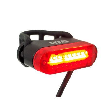 Lampe arrière 20 lumens