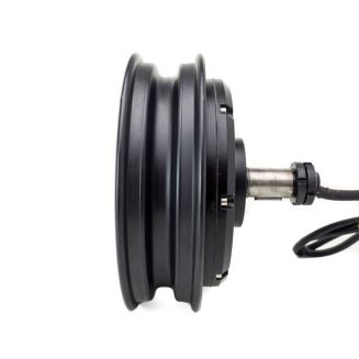 Single Axle Electric Wheel hub motor 3000W