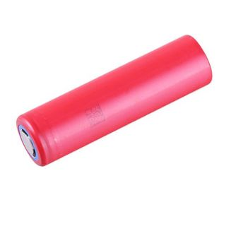 3.6V 3500mAh 18650 SANYO GA cell for Lithium battery