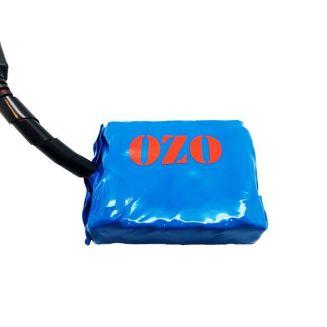 Batterie Lithium 12V 7Ah 101Wh PVC