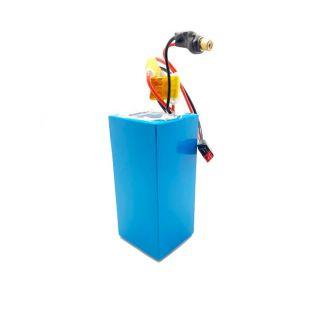 Lithium Battery 12V 11Ah 151Wh PVC
