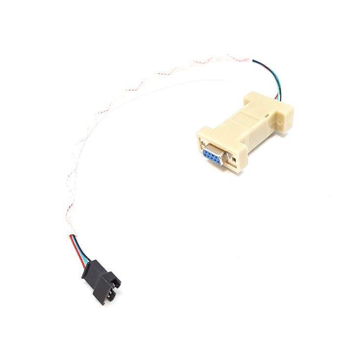 Kelly KLS setup cable