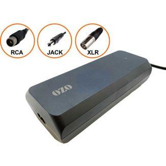Chargeur 48V 2A pour batterie Lithium Limn et Lipo