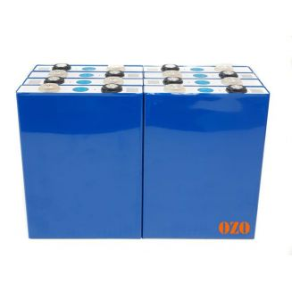 12V 50Ah 600Wh Battery Lithium iron phosphate