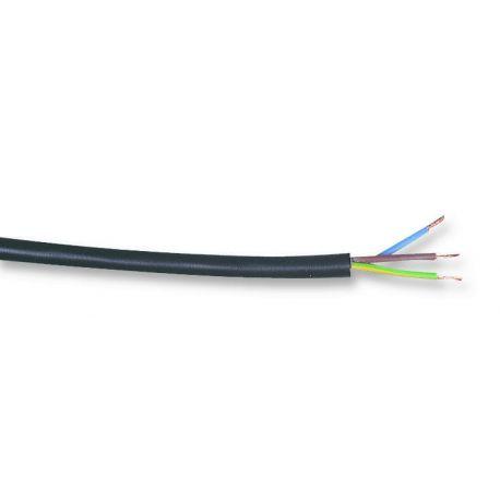 Cable moteur 3x2,5mm2