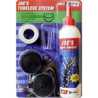 Kit Tubeless