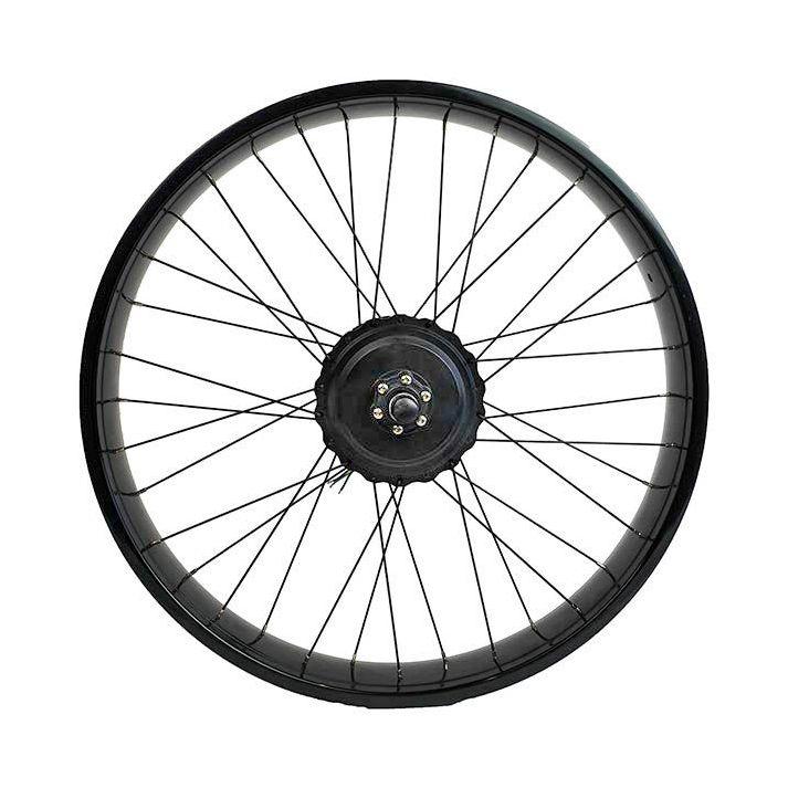Moteur XOFO Fat Bike 1000W RL jante FAT