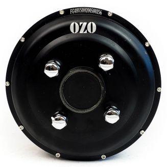 Moteur roue moyeu électrique 3000W 200Nm