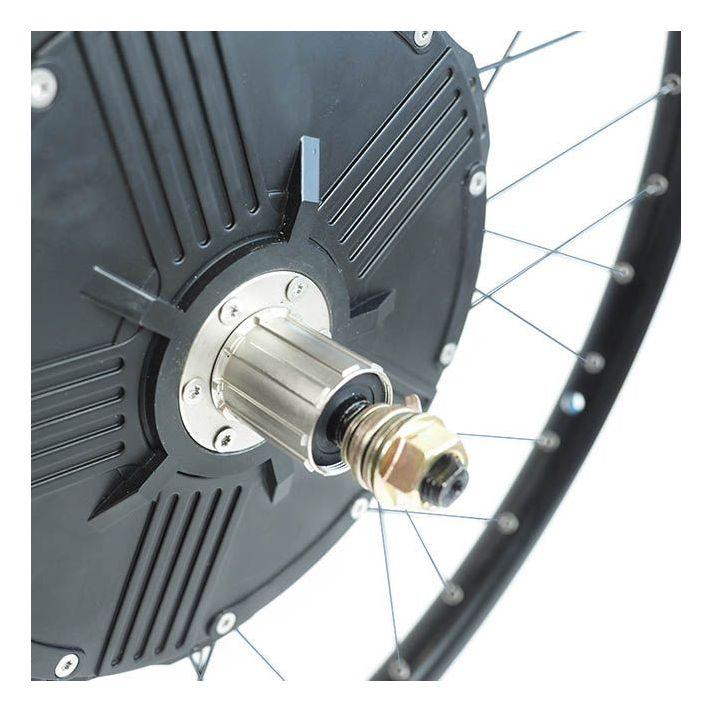 Moteur RH212 speedster cassette direct drive 1000W 1500W 45Km/h Klixx 26 pouces