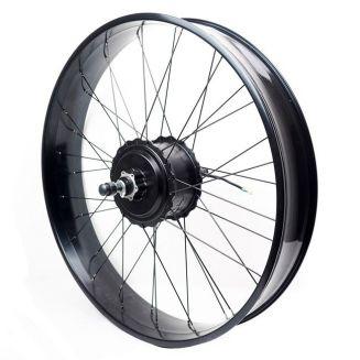 Fat Bike 500W - 1000W FAT Bike motor
