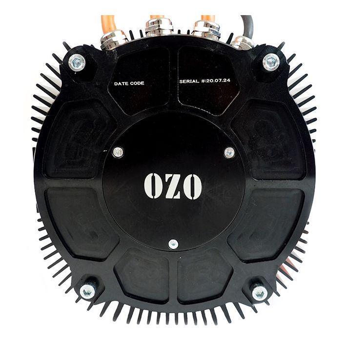 Moteur Moto central 15000W Brushless