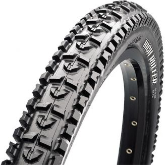 Pneu Maxxis High Roller DH Double Pli