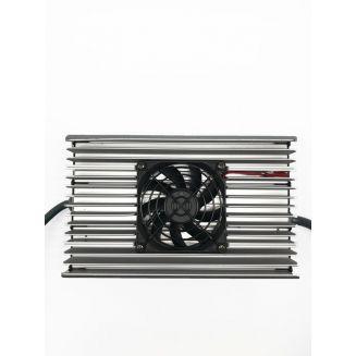 Chargeur rapide 25A pour batterie LiFePO4 48V