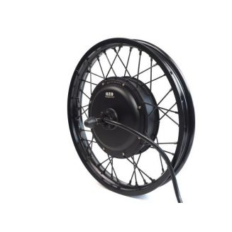 5000W rear wheel motor agricultural and industrial