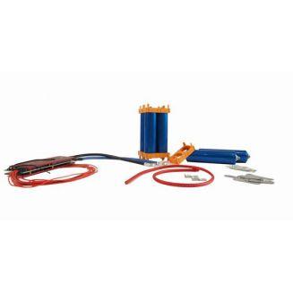High power battery Kit 48V 34Ah 1632Wh DIY Lithium iron LiFePO4 LFP
