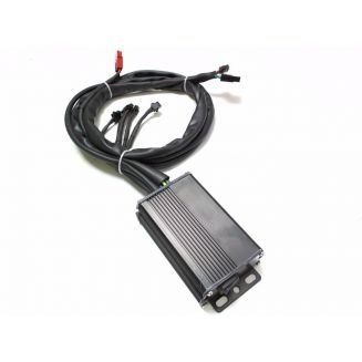 Controleur 25A dual sensored/sensorless
