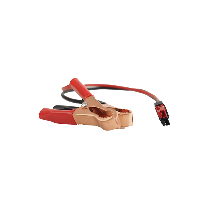 Anderson adapter battery Lithium Iron LFP with terminals
