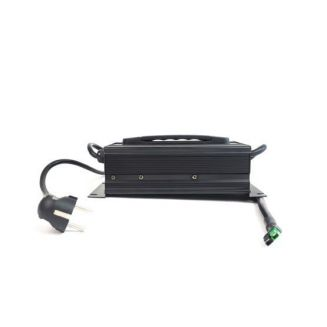 Fast battery charger Lead 48V 20A