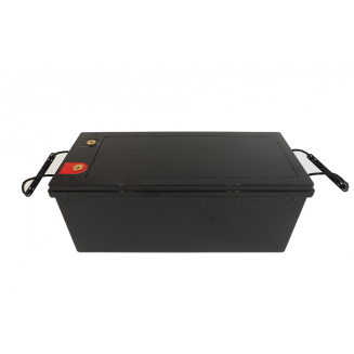 36V 50Ah 1800Wh Battery Lithium iron phosphate