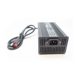 Fast battery charger Lead/LFP 60V 10A