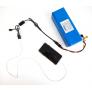 Chargeur USB 5V 1A prise jack