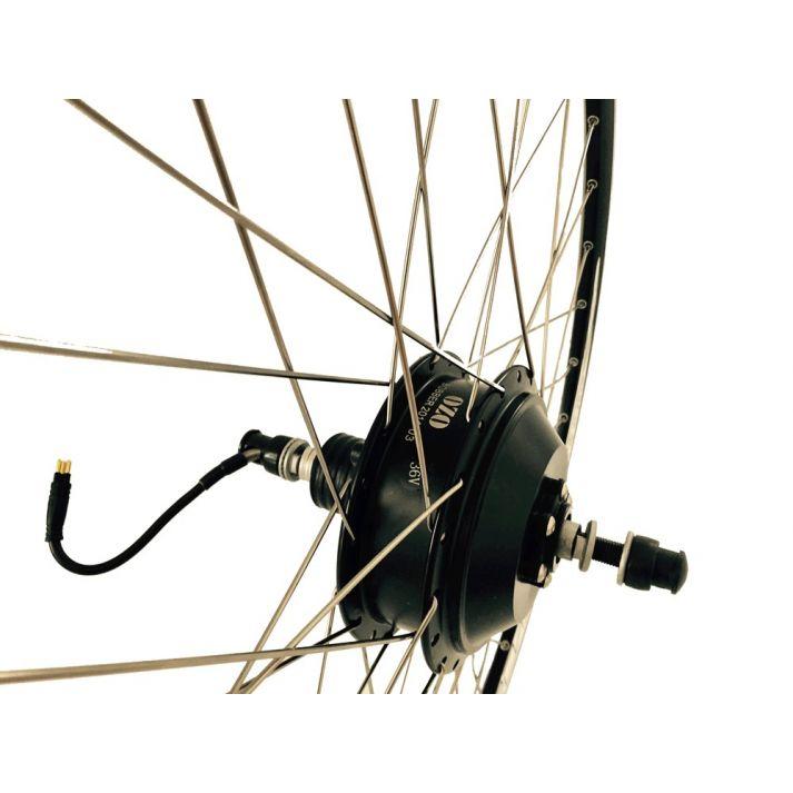 Moteur roue avant BOBBER