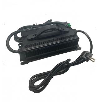 Chargeur rapide 48V 20A pour batterie Lithium LiPO, LiMn