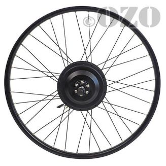 Freerider wheelbuilding on double wall rim with 2.3 mm stainless steel spokes