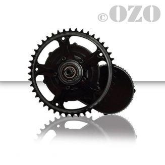 BBS01 B 250W central motor kit